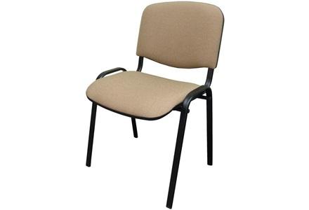 Krzesło tapicerowane ISO Standard