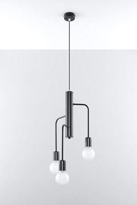 Nowoczesne lampy wiszące do jadalni