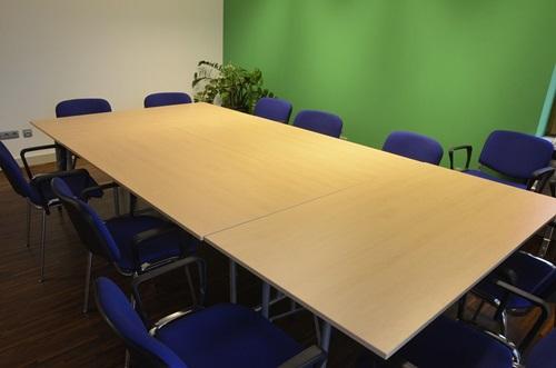 Stół konferencyjny składany Rico 2 Nowy Styl