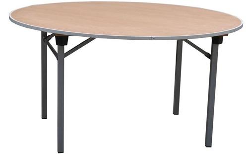 okrągły stół bankietowy Wiking