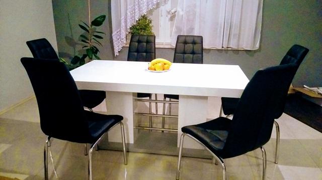 Stół do salonu Linosa 2