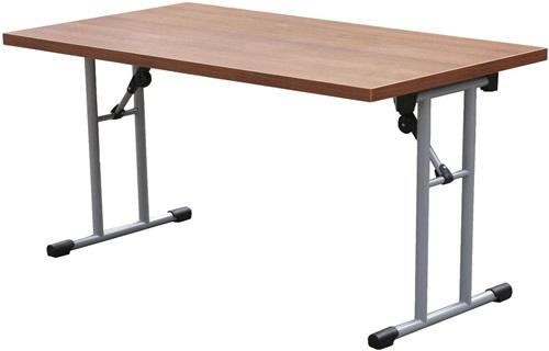 Składany stół konferencyjny Wiking