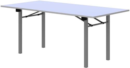 Składany stół bankietowy Wilking