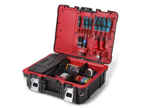 Skrzynka narzędziowa KETER TECHNICAN BOX