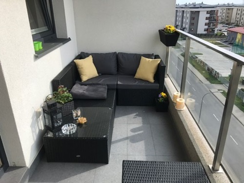 technorattan meble balkonowe Farlito