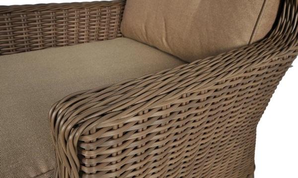 Focus Zestaw Trivento II brown