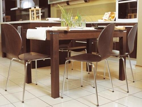 Krzesło sztaplowane do jadalni Espresso