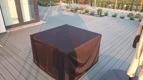 Pokrowiec na meble ogrodowe Cubioso