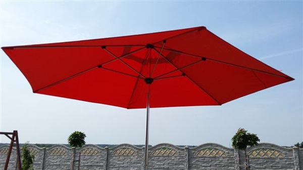 Parasol ogrodowy SunLine