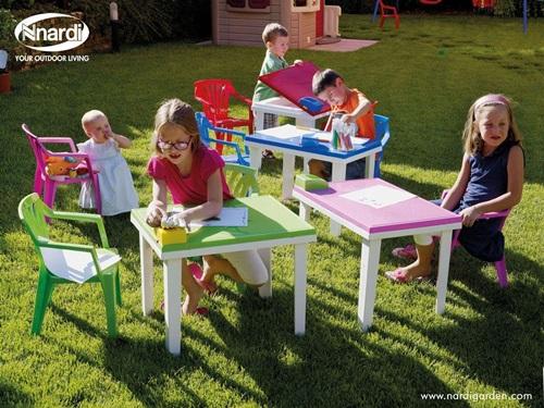 Zabawki ogrodowe dla dzieci Nardi