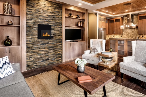 Styl rustykalny w salonie. Jak urządzić salon w stylu rustykalnym?