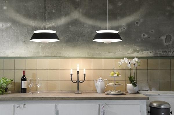 funkcjonalny styl industrialny w kuchni