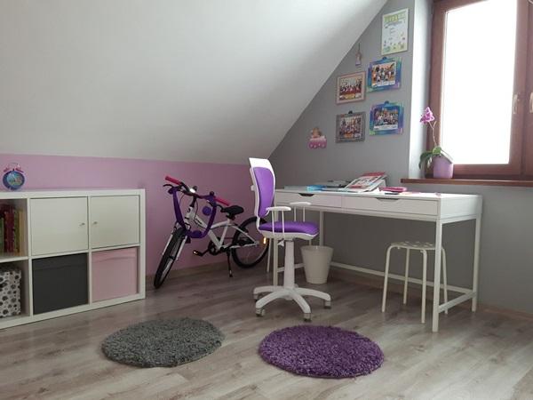 Jak urządzić biurko dla dziecka?