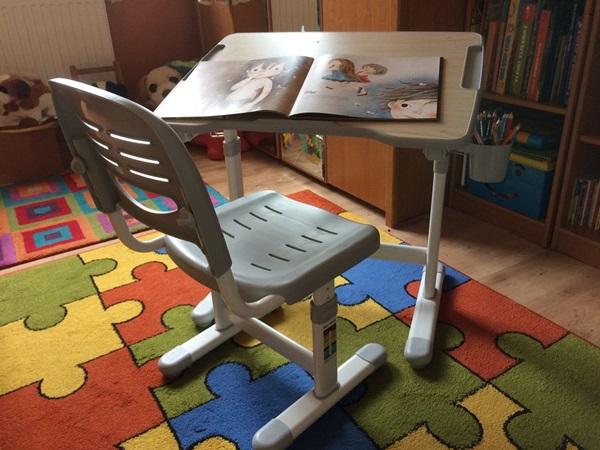 Biurka dla dzieci - jak wybrać?