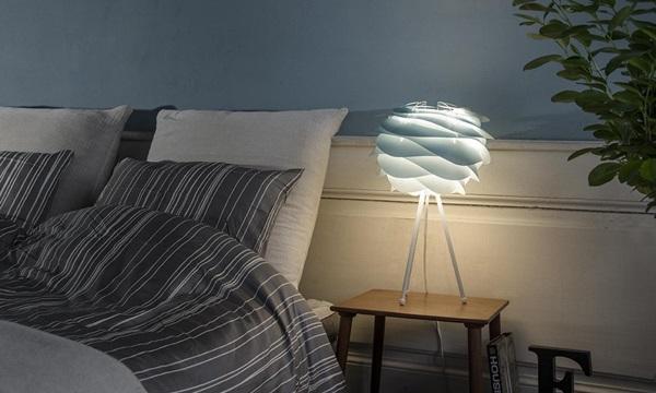 Jak wybrać lampki nocne do sypialni?