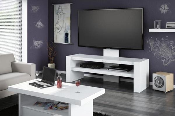 Szafki pod telewizor – cena