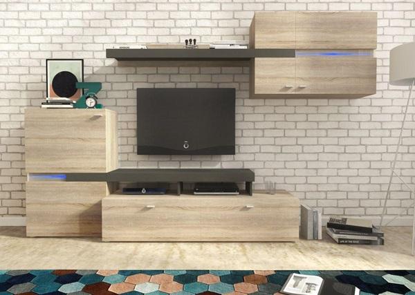 Szafki pod telewizor - design