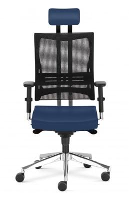 Ergonomia w biurze a krzesło ergonomiczne do komputera