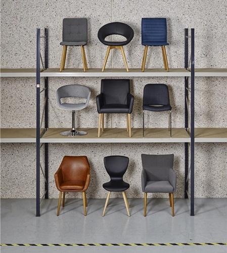 Jakie krzesła do jadalni wybrać?
