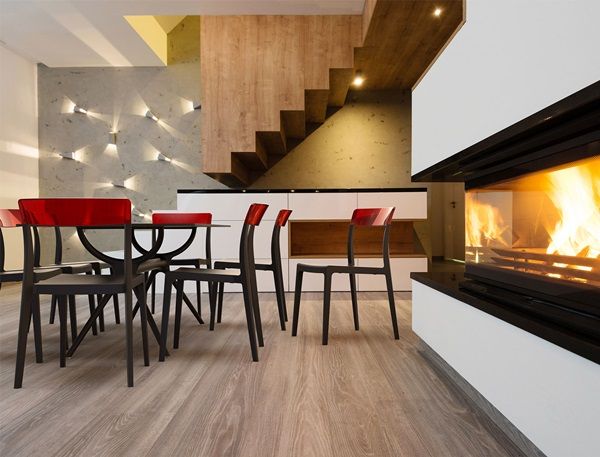 Krzesła designerskie do jadalni i salonu