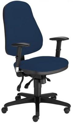 Krzesło biurowe ergonomiczne Offix