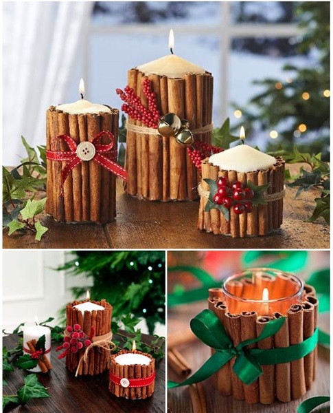 Stroik świąteczny bożonarodzeniowy