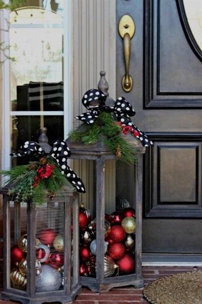 Stroik świąteczny bożonarodzeniowy jak zrobić