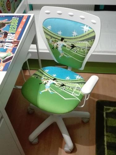 Fotele dziecięce – ergonomia przede wszystkim