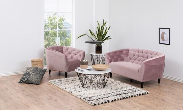 Fotele do salonu glamour - jak wybrać?