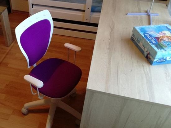 Fotel dla dziecka - jaki wybrać?