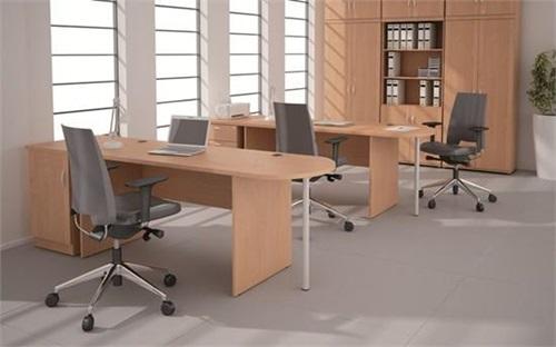Svenbox sposób na meble biurowe od ręki