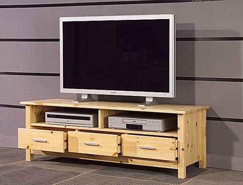 Stoliki RTV pod telewizor drewniane