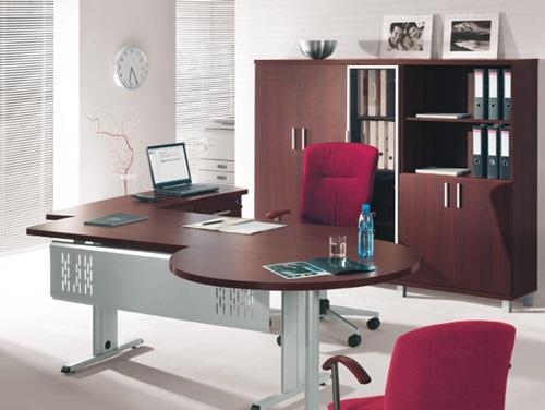 Meble biurowe dla pracownika