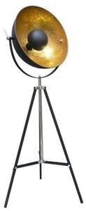 Lampy industrialne do salonu Antenne