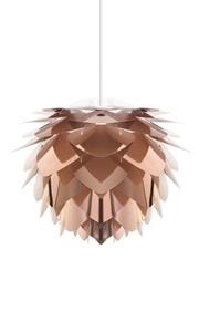 Lampy industrialne do salonu Silva