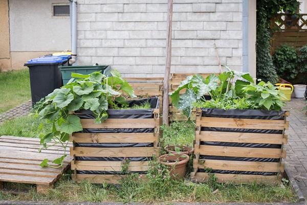 z czego zrobić ozdoby do ogrodu