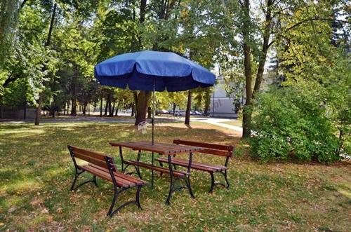 parasole ogrodowe najtaniej