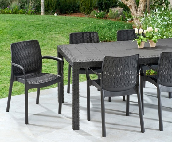 krzesła plastikowe ogrodowe najtaniej