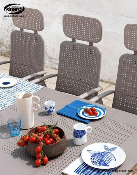 stół ogrodowy plastikowy cena