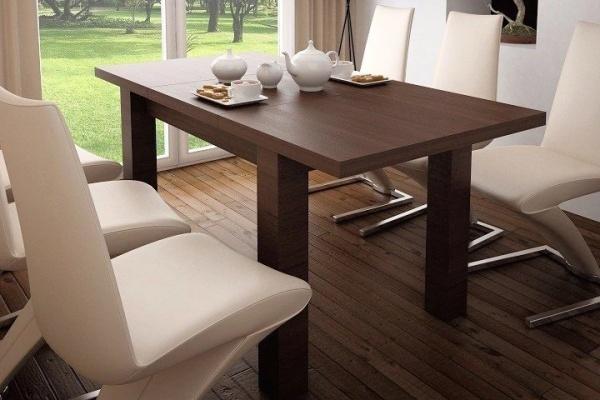 rozkładane stoły