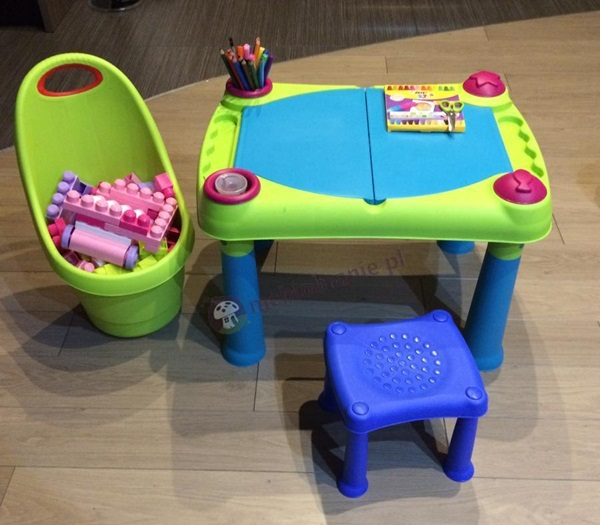 zabawki do ogrodu dla dwulatka