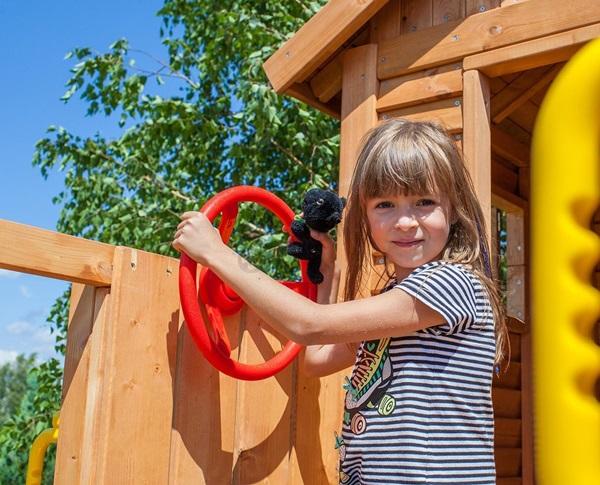 zabawki ogrodowe dla starszych dzieci