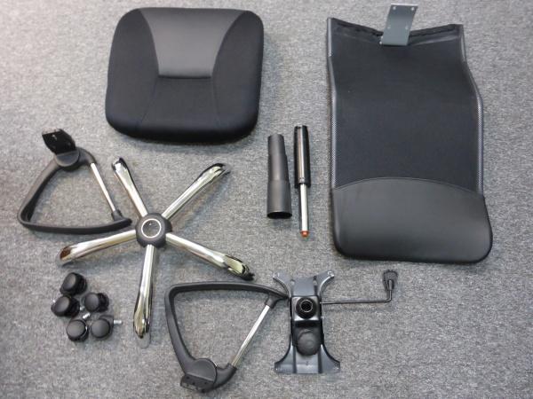 fotele biurowe części