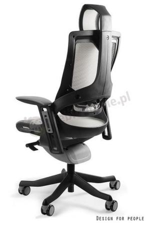 fotel do długiej pracy przy komputerze