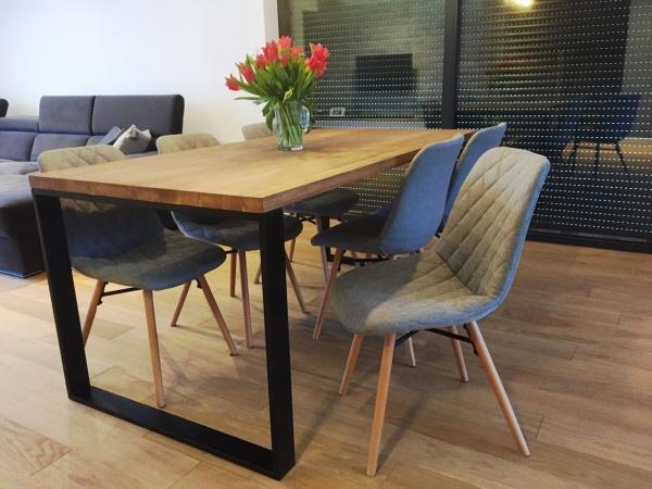 Krzesła tapicerowane nowoczesne i klasyczne