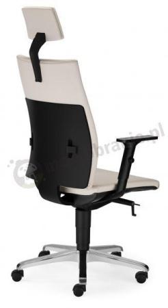 dobry fotel do pracy przy komputerze