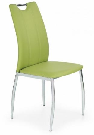 krzesła do jadalni kolorowe