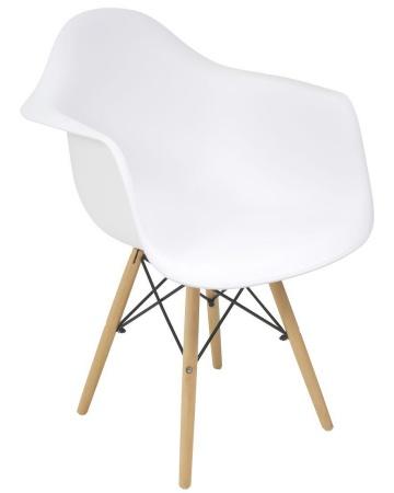 designerskie krzesła do salonu