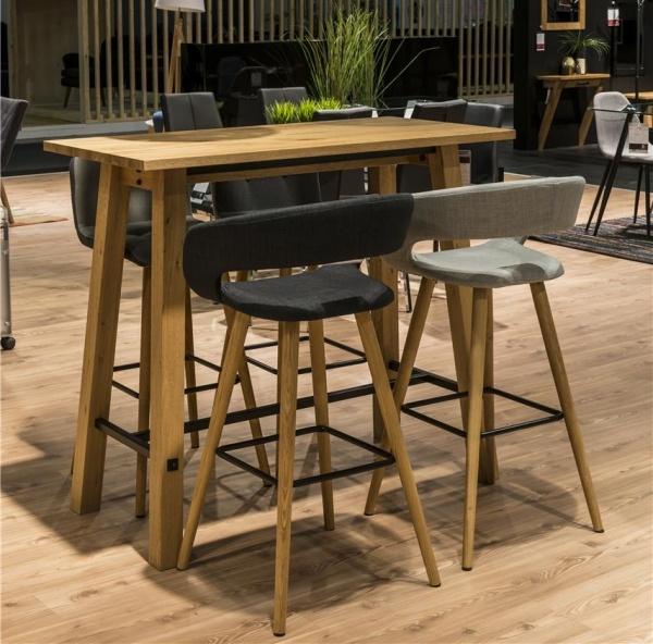 krzesła kuchenne hokery