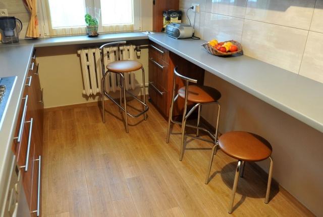 krzesła i taborety kuchenne
